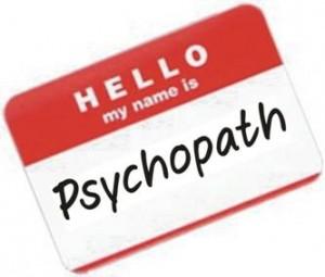 psichopatija