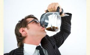 priklausomybė nuo kavos
