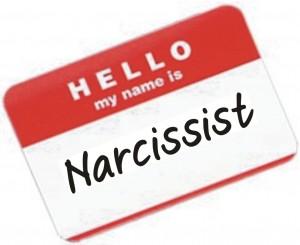 narcisizmas