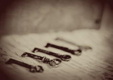 prisiminimai raktai