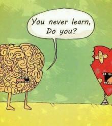 Ko turėčiau klausyti: širdies ar proto?