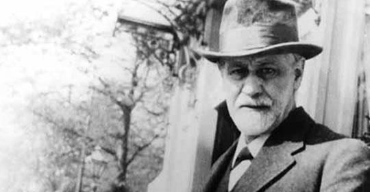Sigmundas Froidas ir pasąmoningi mentaliniai procesai