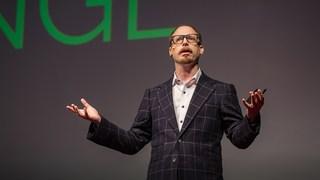 Adam Galinsky Kaip kalbėti už save