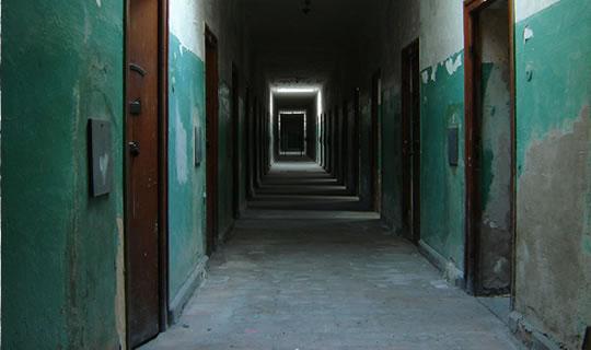 Stenfordo kalėjimas