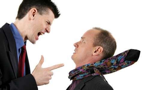 Kaip išvengti nevaisingų derybų: negrasinkite