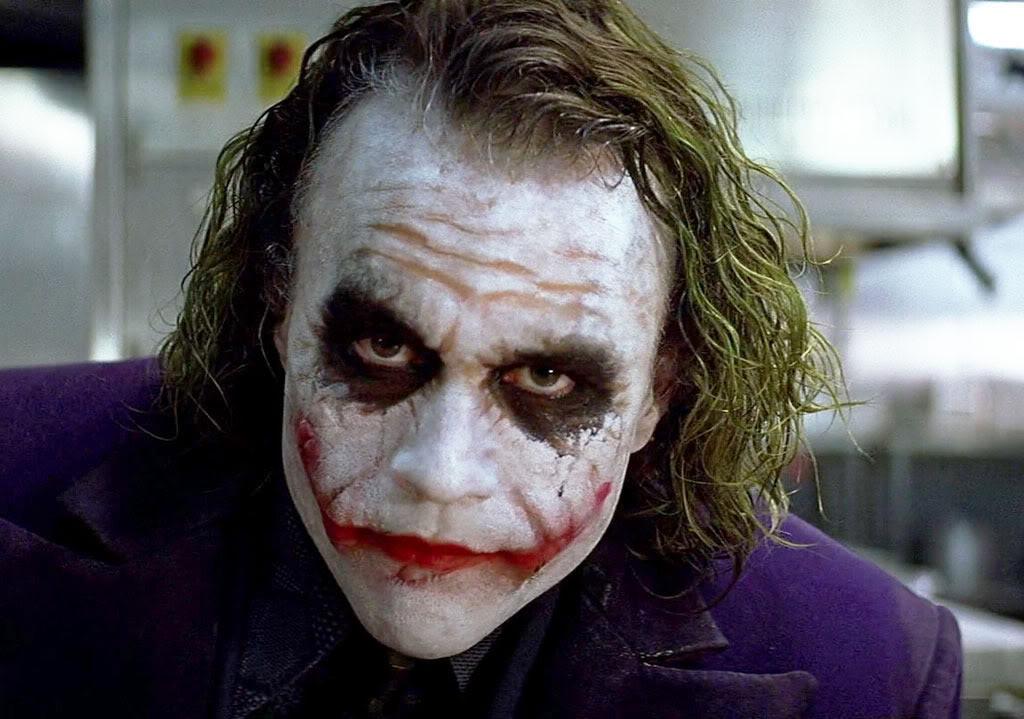 joker antisocial